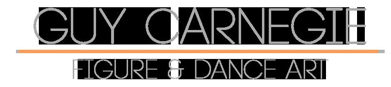 Guycarnegie.com - Figure & Dance Art
